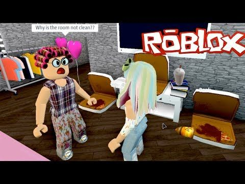 Bloxburg Roleplay Escaping Evil Grandmas House Roblox Obby Titi - roblox escape the evil hospital obby let s play with benblox