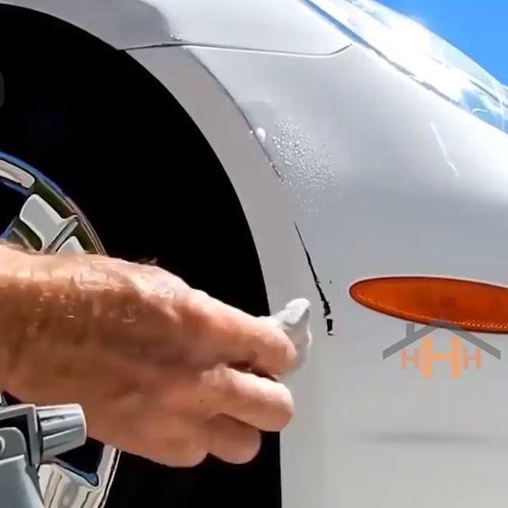 41++ Tiefe kratzer entfernen auto 2021 ideen