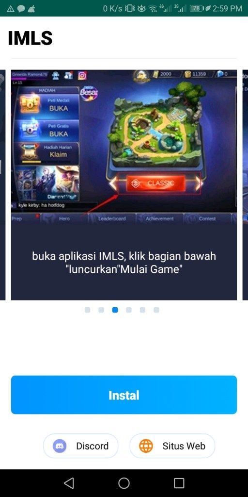 Imls Apk V1 7 6 Download Latest For Android Hacking Apks Android Hacks Youtube Gamer Android