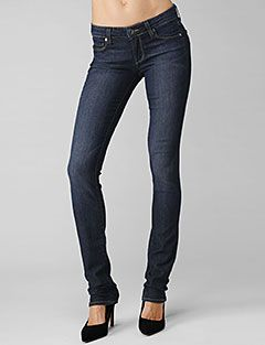 A sexy pair of jeans! I have about 6 different pairs. My favourite are my Diesel jeans.