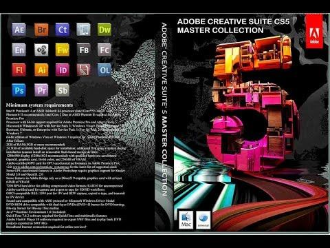 Adobe Creative Suite 5 Master Collection Price