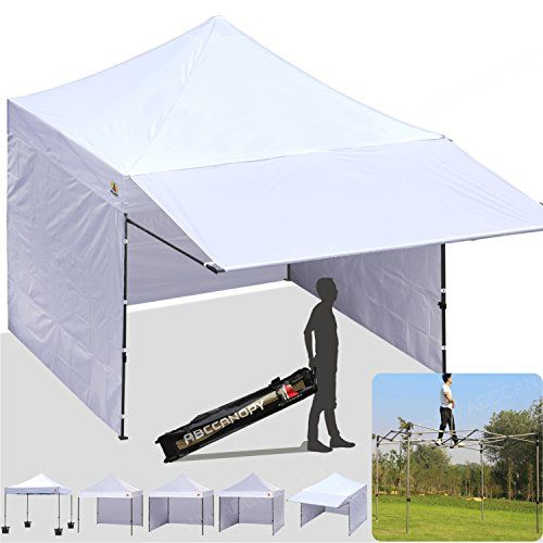 Abccanopy 10x10 Easy Pop Up Canopy Tent Instant Shelter C Https Www Amazon Com Dp B07cwl2njt Ref Cm Sw R Pi Canopy Outdoor Pop Up Canopy Tent Canopy Tent