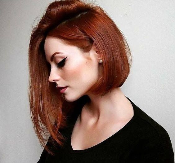 Н•¡ð•šð•Ÿð•¥ð•–𝕣𝕖𝕤𝕥 Н•ð•'𝕦𝕣𝕖𝕟𝕟𝕛𝕠𝕒𝕟 Short Red Hair Hair Styles Red Hair Color