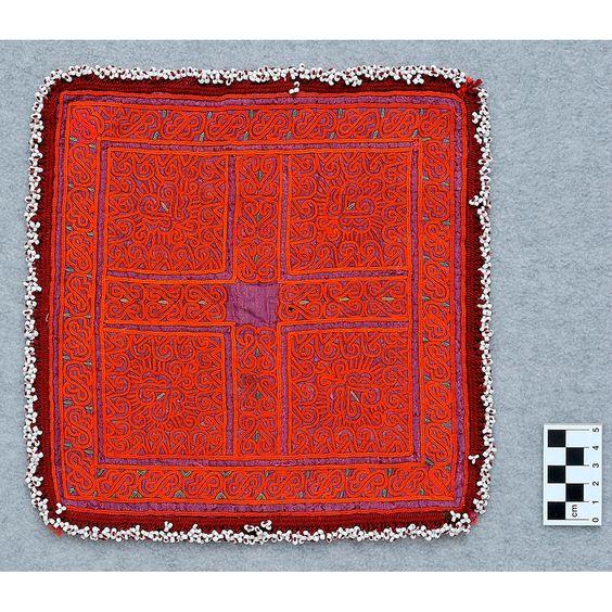 Museo Textile de Oaxaca