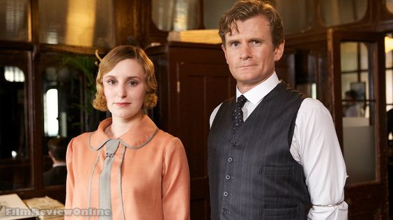 lady edith and gregson