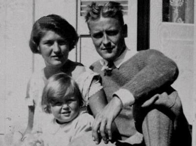 F Scott Fitzgerald Grandchildren Zelda, F. Scott, and t...