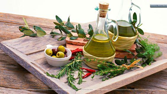 Os 10 Benefícios do Azeite de Oliva Para Saúde