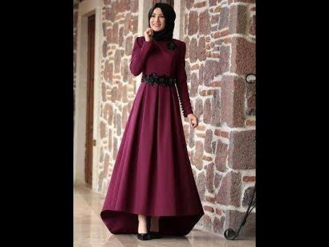 فستان سواريه جزء4 عمل كالونات فى الكلوش Youtube Abaya Fashion Couture Fashion