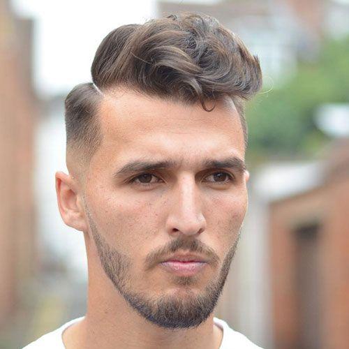 21++ How often should a man get a haircut info