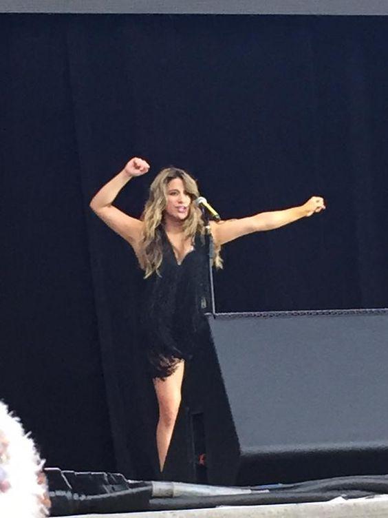 Ally (Summer Tour)