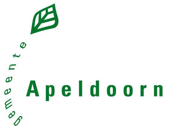 Dit is het officiële logo van de Gemeente Apeldoorn.
