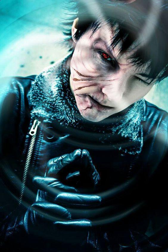 Uchiha Obito   Naruto Shippuuden #cosplay #anime   Killer ...