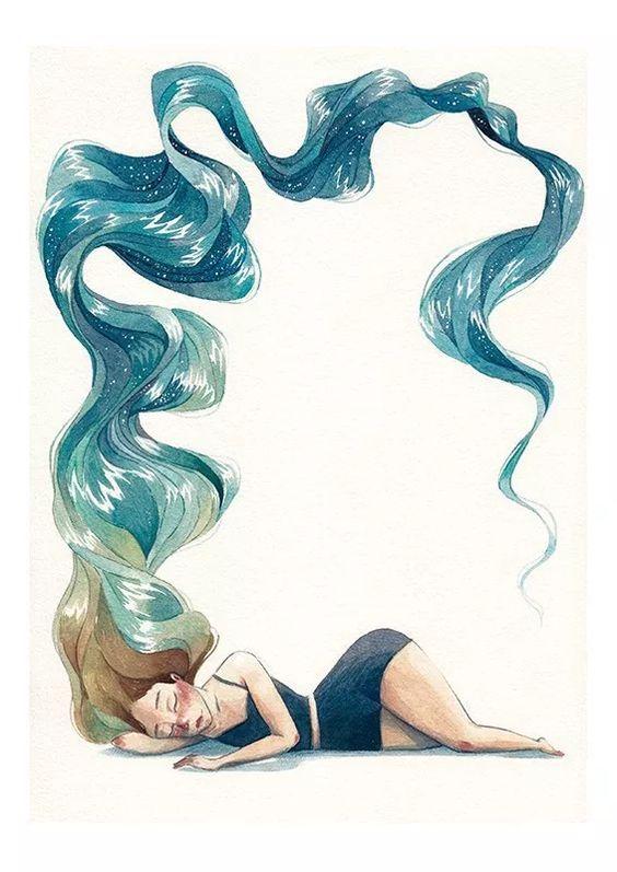 DREAM - Gemma Capdevila