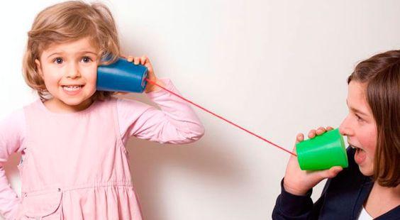 Como comunicar com os filhos de forma positiva e eficaz