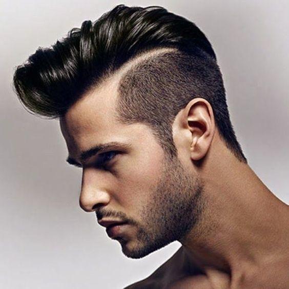 Top 10 Hottest Haircuts & Frisuren für Männer 2016 - http://frisur-ideen.net/top-10-hottest-haircuts-frisuren-fur-manner-2016/