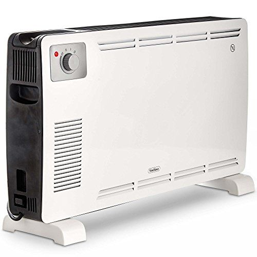 Check Out Vonhaus Convector Heater 2kw Electric With 3 Heat