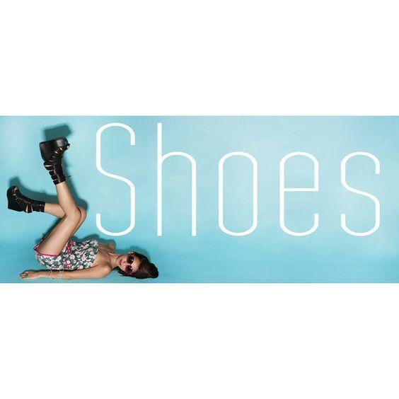 Shoes ($44) via Polyvore