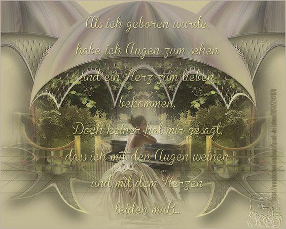 Spuch des Lebens www.facebook.com/SpruchdesLebens