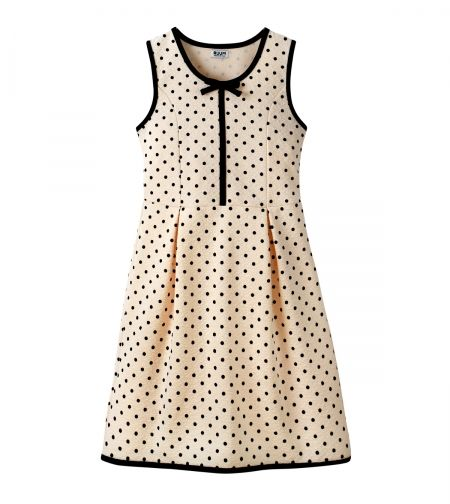 RUUM Girls 'Polka Dot Dress' | Ruum. If you liked Ruum, you'll LOVE kidpik! Get more info at www.kidpik.com
