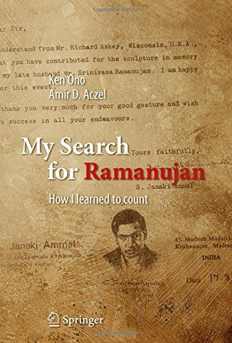 Image result for the search for ramanujan