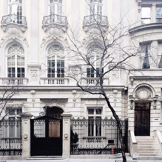 Beaux Quartiers