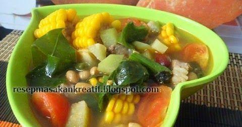 Kumpulan Resep Masakan Indonesia Sederhana Kreatif Untuk Variasi Menu Makan Praktis Sehari Hari Serta Camilan Dan A Resep Masakan Indonesia Resep Masakan Resep
