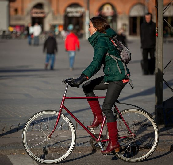 Copenhagen Bikehaven by Mellbin - Bike Cycle Bicycle - 2015 - 0304