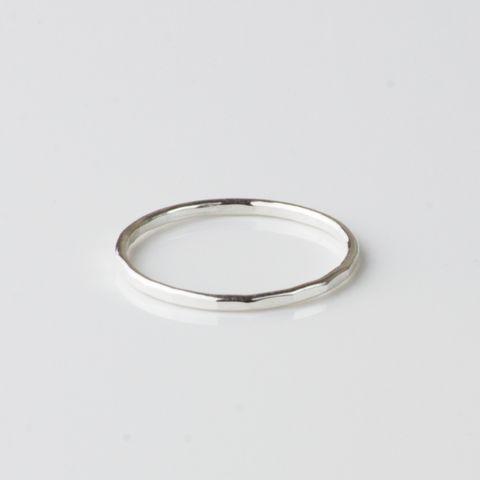 BEUNIKI - BASIC KNUCKLE - RING