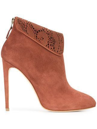 Beautiful Ankle Boots