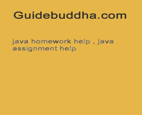 Html Homework Assignments - image 4