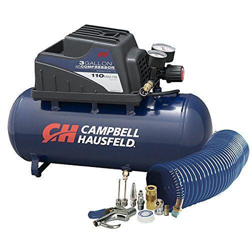 Best Portable Air Compressors For 2018 Best Portable Air Compressor Air Compressor Tools Electric Air Compressor