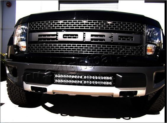 For Suv Truck Jeep Car Hummer Off Road Cree Led Light Bar