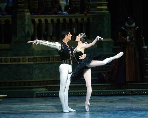 American Ballet Theatre tickets at Sadlers Wells | London Theatre Direct