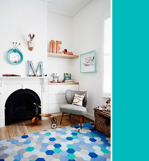 Bedroom corner | Adore Magazine