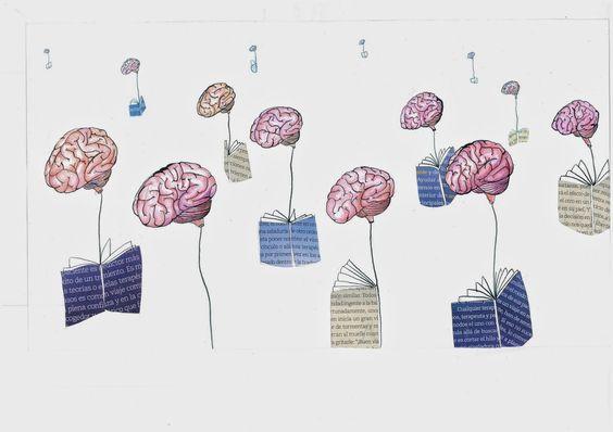 """Ilustración """"Cuentos para pensar"""" 2014 Por: Verónica Jimeno Valdepeñas"""