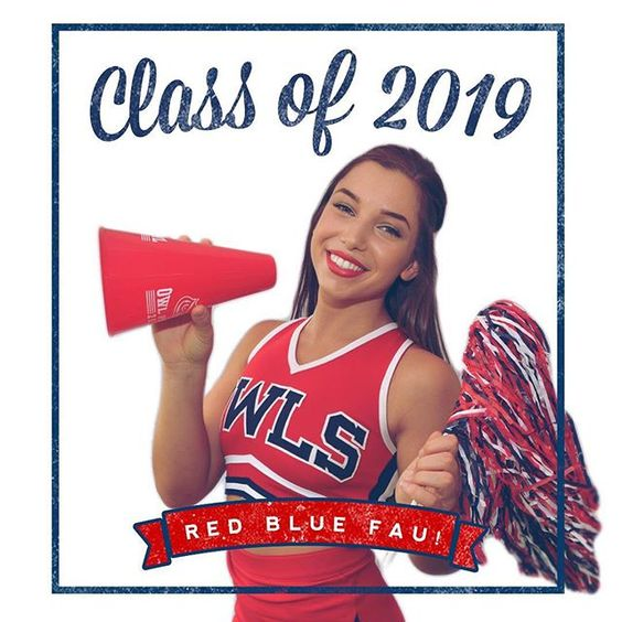 Morgan Howard  Follow us, Like and share this post with your friends from now until 9/14 at noon for a chance to be featured on the Division of Student Affairs Website for the Class of Project. #ClassofProject #ClassofFAU #Classof #FAU16 #FAU17 #FAU18 #FAU19 #FAU20 #GoOwls #IAMFAU #RedBlueFAU #OwlIn #OwlPride
