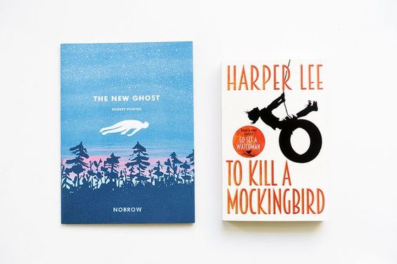 The Book List #34