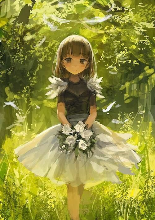 Ella era el shinobi perfecto, a tan corta edad había cometido crímene… #fanfic Fanfic #amreading #books #wattpad