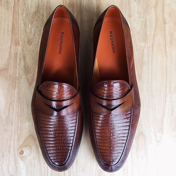Loafers  #BlakeScott #Scotteffect