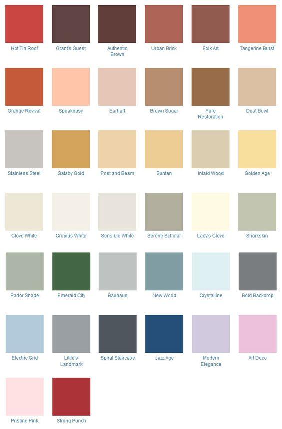 Maitha.Tee: art deco (1920's) color palette                                                                                                                                                                                 More:
