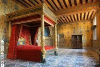 Visite du Château de Blois : Architecture, tourisme & histoire de France