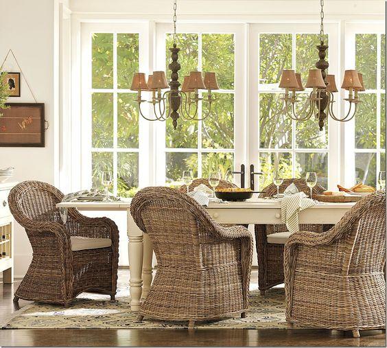 PB chairs