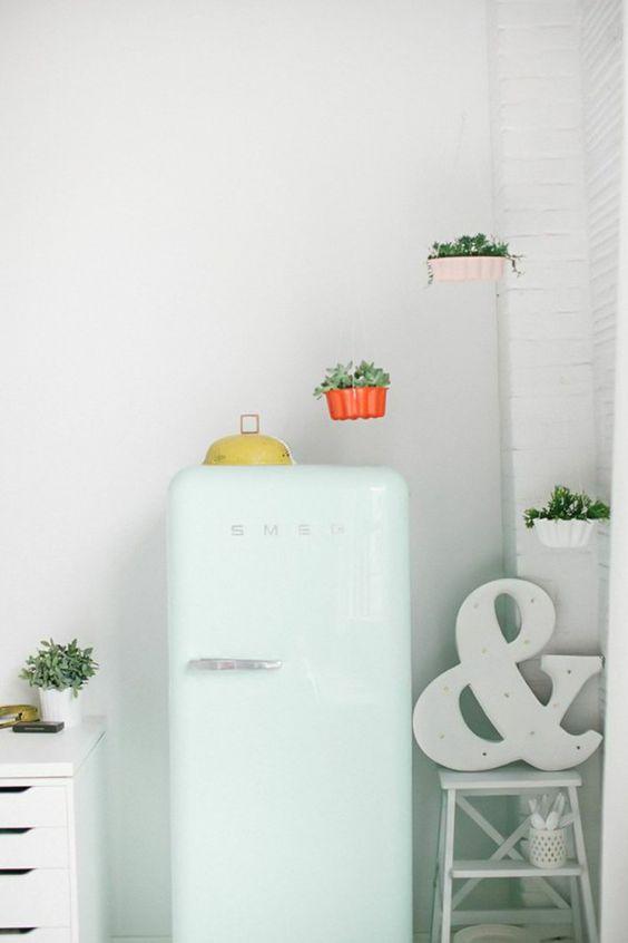 Sugar & Cloth's Home Studio | Made From Scratch