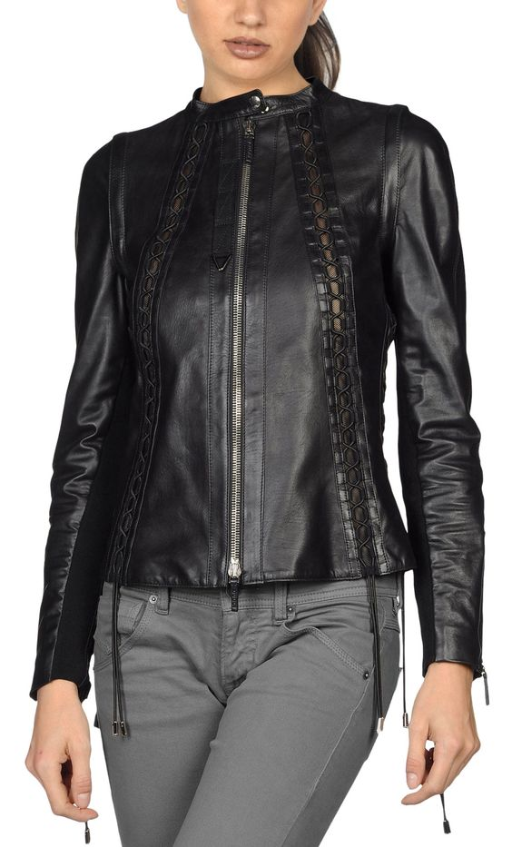 women leather coats and jackets | Leather Jackets Leather