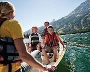 Jenny Lake Boating PO Box 111 Moose, WY 83012 (307) 734-9227