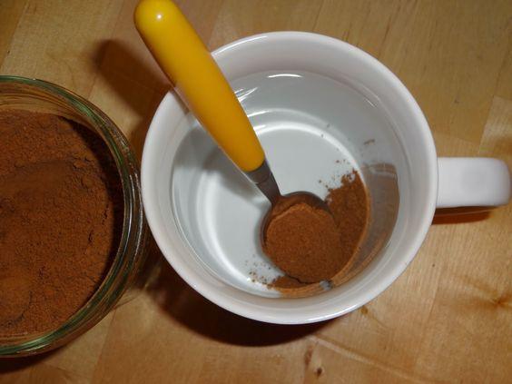 Cacao aux épices