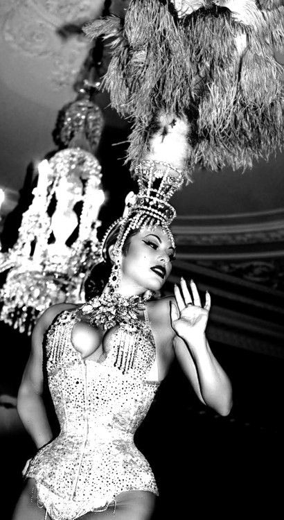 Showgirl Las Vegas