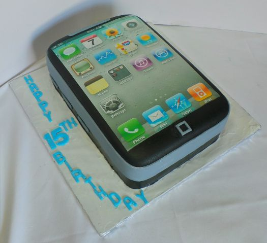Edible Cake Images Iphone : Pinterest   The world s catalog of ideas