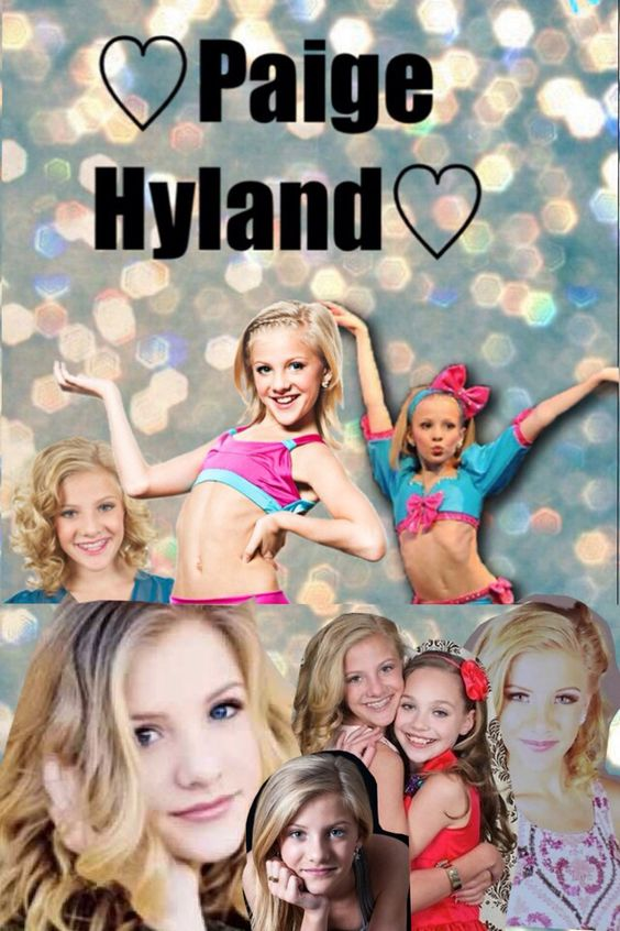 ♡Who wants to be Paige Hyland in my faldc♡