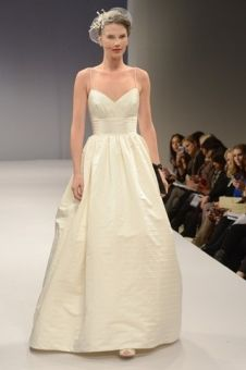 Anne Barge, collection hiver 2013
